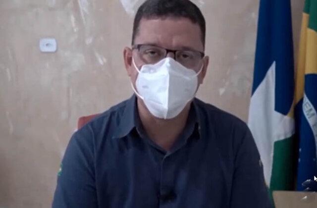 Governador Marcos Rocha apresenta projeto do novo hospital de Pronto Socorro