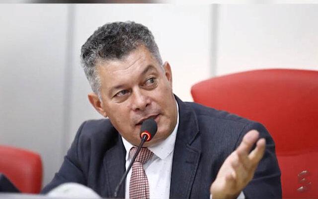 Justiça determina que deputado Édson Martins deixe o cargo - Gente de Opinião