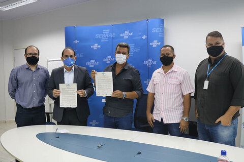 Cidade Empreendedora caminha para 100% de adesão dos municípios de Rondônia