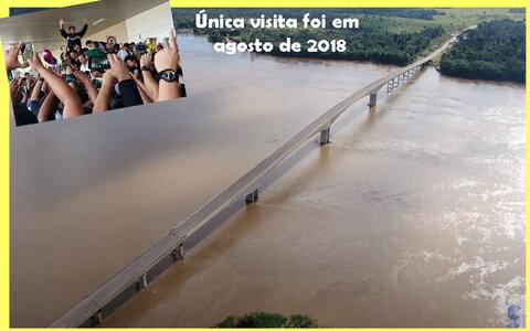 Bolsonaro vem pela primeira vez como presidente + Mais de 200 mil vacinados + Um salário milionário