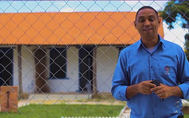 Setur de Rondônia estimula o turismo interno com novo site - Gente de Opinião