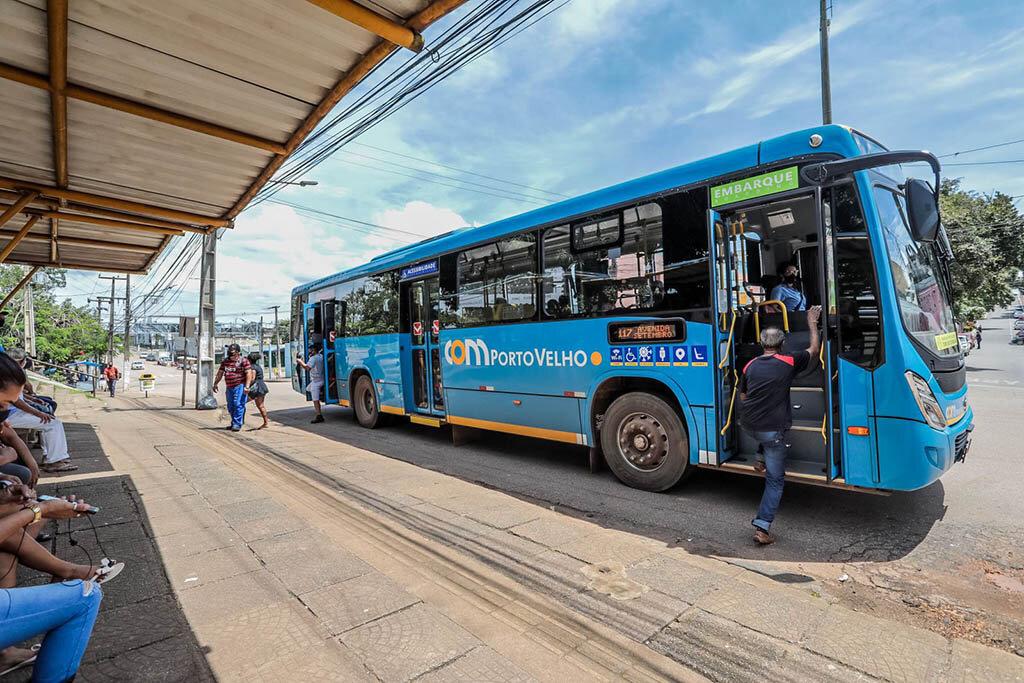 Tarifa a R$1 no transporte coletiva começa a valer na segunda-feira (10) - Gente de Opinião