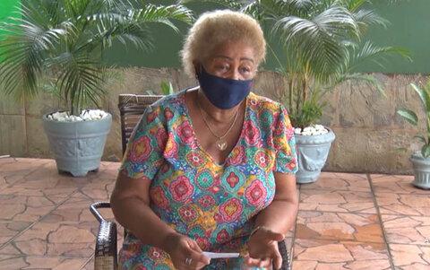 Idosa foi imunizada por duas vacinas diferentes em Porto Velho