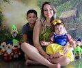 Policial militar de Rondônia destaca que ser mãe fortalece missão de proteger a sociedade