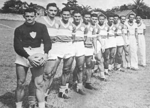 Retalhos do futebol - Letra Pixinguinha (Um a zero)