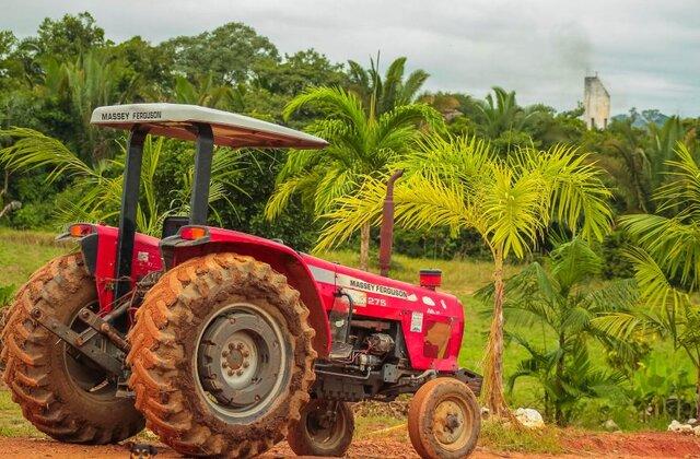 Decreto 26.061 oferece apoio a serviços de mecanização agrícola para agricultores familiares de Rondônia