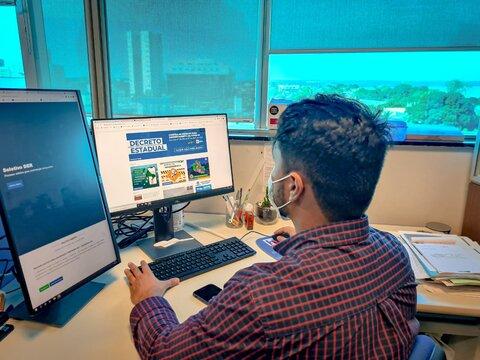 Rondônia: DER realiza processo seletivo simplificado para contratação de Engenheiros Civis