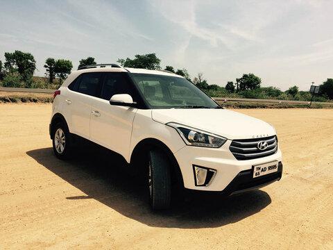 Por que motivo escolher um Hyundai Creta 2021 é uma boa decisão