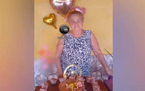 Filhos suspeitam que corpo enterrado não era o da mãe
