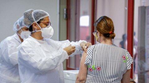 Profissionais de Porto Velho destacam a importância do enfermeiro durante a pandemia