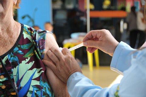 Terceira fase do Plano Nacional de Imunização segue novas orientações do Ministério da Saúde