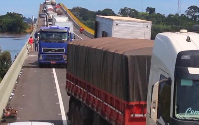 Ponte do Abunã vai facilitar exportações de Rondônia para o mercado andino - Gente de Opinião