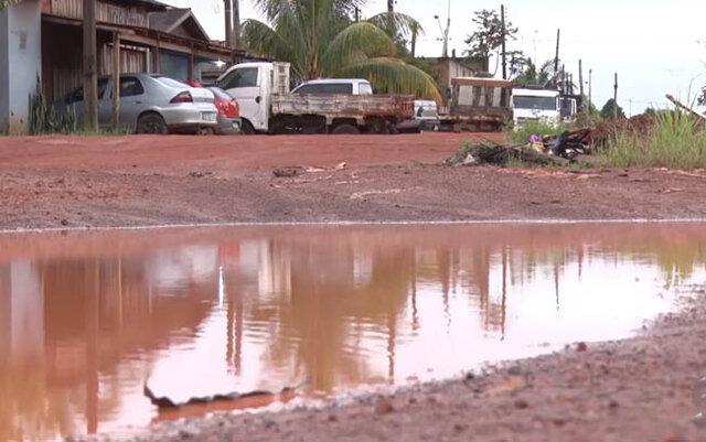Moradores de Vista Alegre do Abunã estão abandonados e pedem socorro - Gente de Opinião