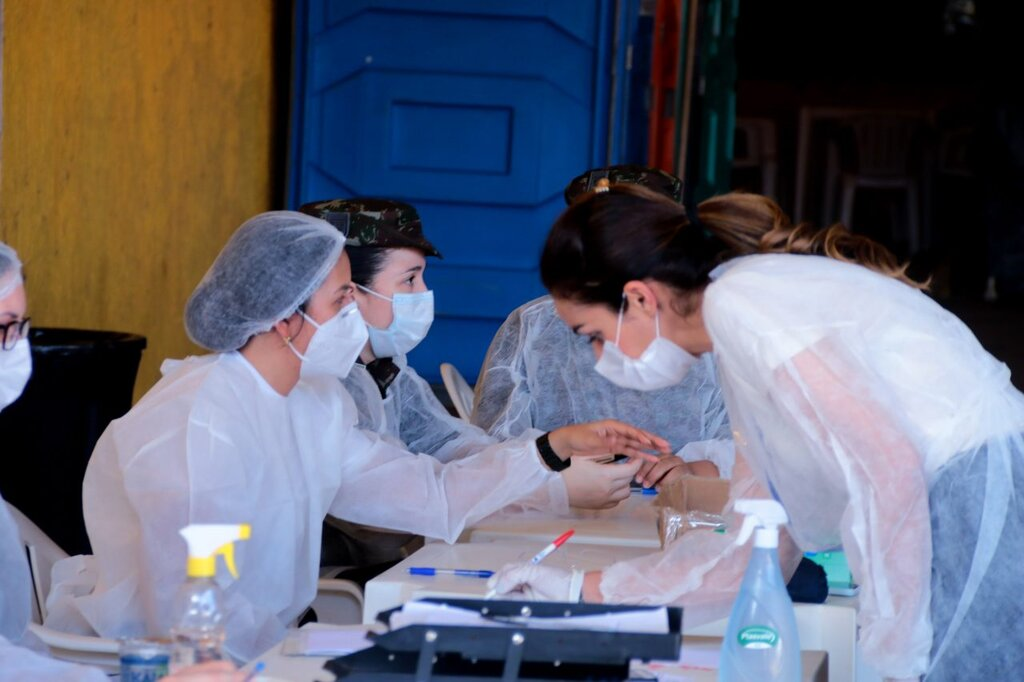 Na contratação de profissionais formados no exterior sem o Revalida o Governo de Rondônia dará preferência aos que já participaram do Programa Mais Médicos - Gente de Opinião