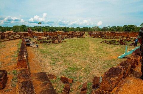 Setur intensifica atividades para fortalecer setor turístico com ações promocionais, em Rondônia