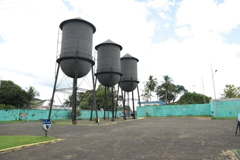 Plano de ação para o turismo prevê construção de novas atrações para valorizar o patrimônio histórico de Porto Velho