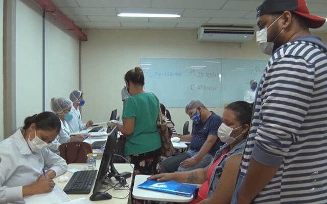Vacinação do grupo com comorbidades continua com baixa procura em Porto Velho - Gente de Opinião