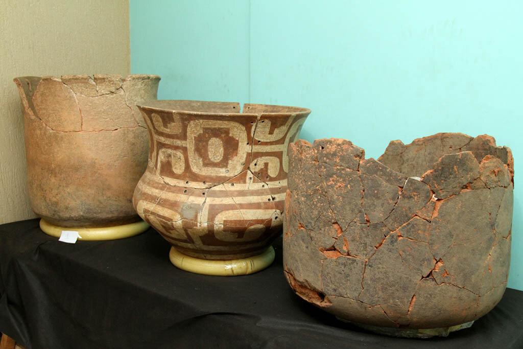 Santo Antônio Energia entrega patrimônio arqueológico para a Universidade Federal de Rondônia - Gente de Opinião