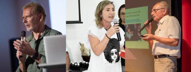 Em primeira reunião, Conselho Consultivo amplia perspectivas de atuação ambiental e social na Amazônia - Gente de Opinião