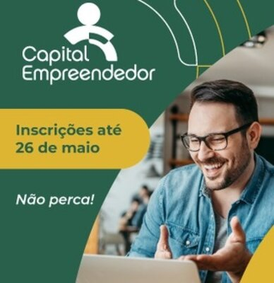 Startups de Rondônia podem se inscrever no Capital Empreendedor 2021