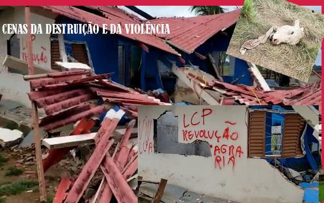 Forças Federais chegam em breve + Operação Propagare + Rocha lança grandes programas  - Gente de Opinião