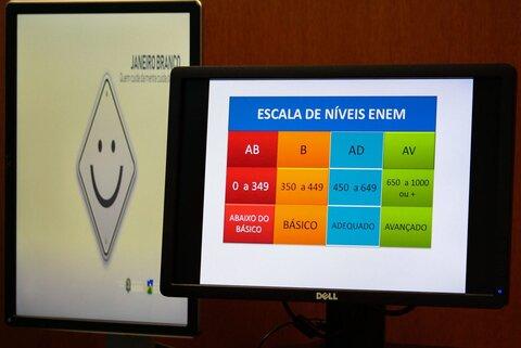 "Seduc realiza ""1º Simulado Digital Estadual 2021""; prova vai preparar estudantes para o Enem"