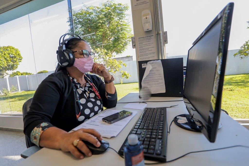 População adere ao SASI, mas Call Center continua em operação em Porto Velho - Gente de Opinião