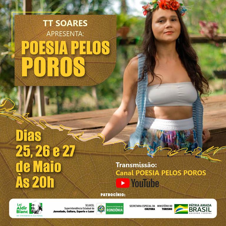Lenha na Fogueira com a Poesia Pelos Poros e com a Setur assina Carta do Turismo na Amazônia durante Simpósio de Pesca Esportiva - Gente de Opinião