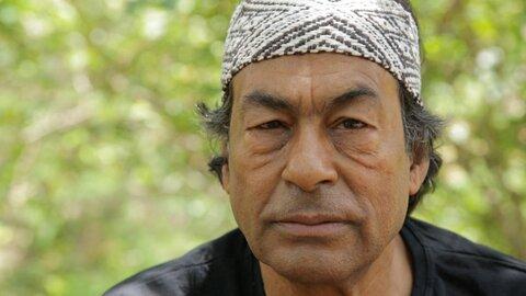 UNIR recebe Ailton Krenak no Colóquio Rondônia no Cenário Nacional