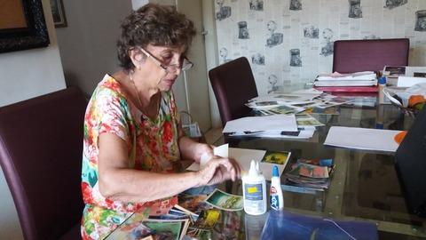 Rita Queiroz pede ao governo que crie o Conselho Curador do acervo doado ao Estado