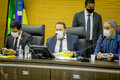 Deputados aprovam mais de R$ 16 milhões em crédito suplementar para o Executivo e projetos de iniciativa parlamentar