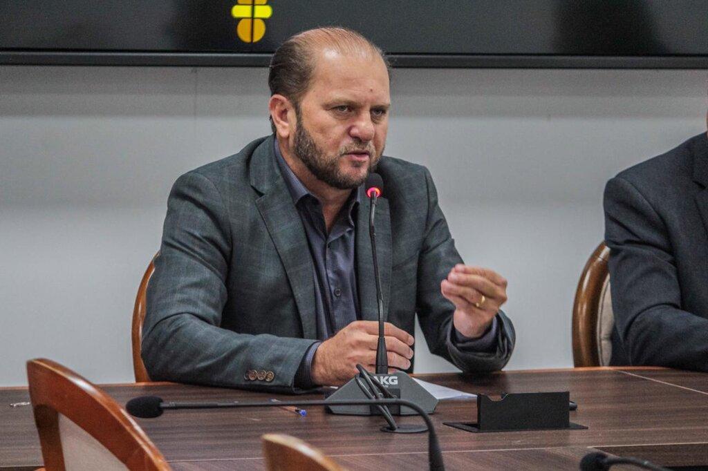 Reconhecimento internacional sanitário livre de aftosa sem vacinação abre novos mercados para a pecuária rondoniense, diz o deputado Cirone Deiró - Gente de Opinião
