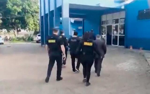 Suspeitos de desvio de 37 mi são afastados em Ji-Paraná - Gente de Opinião