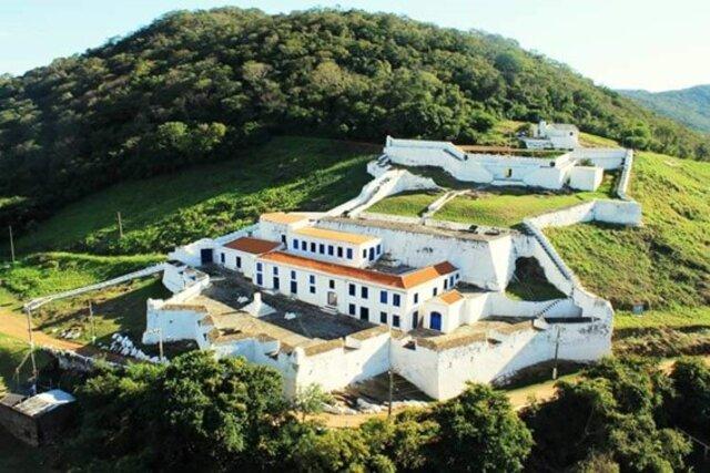 Forte Coimbra, Corumbá, MS - Gente de Opinião