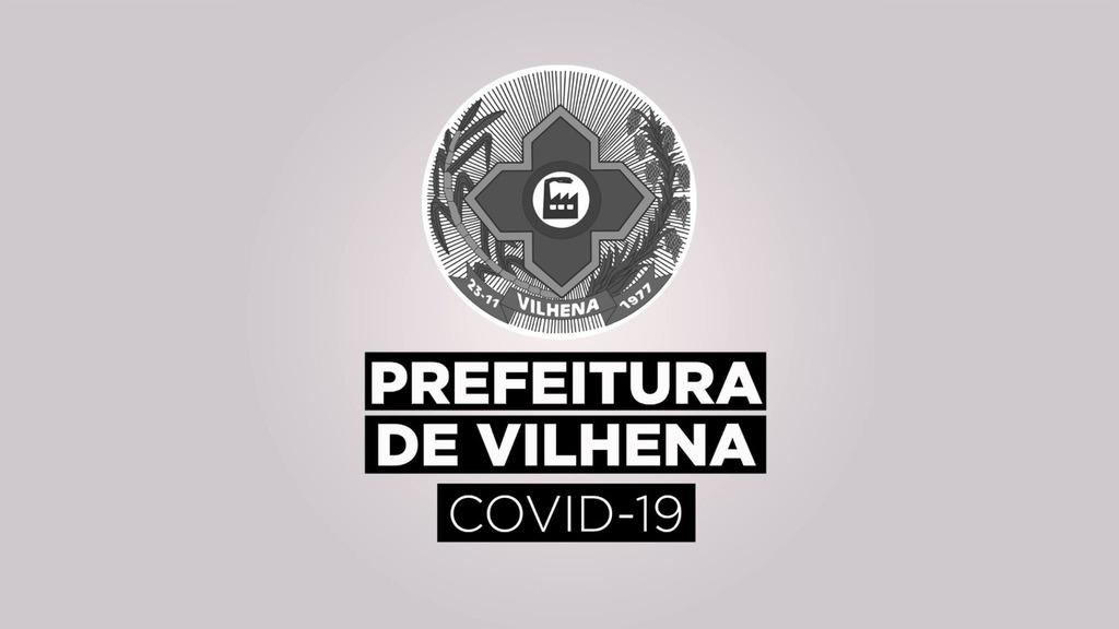 """Prefeitura endurece restrições sanitárias em Vilhena e estabelece multa para participantes de """"festinhas"""" - Gente de Opinião"""