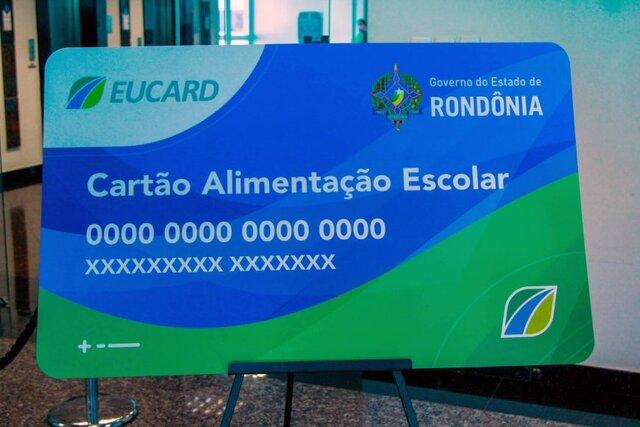 A oitava e nona parcela do Cartão alimentação possuem saldo equivalente a R$ 75 cada uma - Gente de Opinião