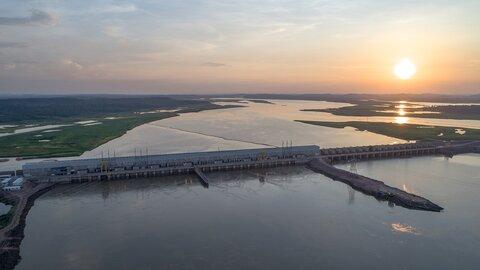 Jirau Energia contribui para ser referência em geração de energia sustentável na Amazônia