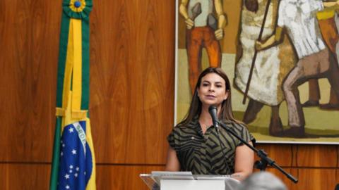 PL do Superendividamento vai à sanção; proposta foi liderada pela deputada Mariana Carvalho na Câmara