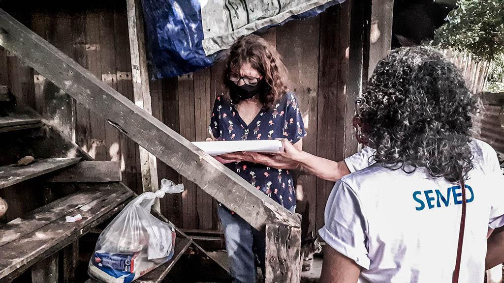 Campanha busca ajudar alunos que não participam das atividades escolares remotas - Gente de Opinião
