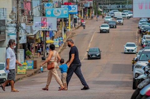Decreto 26.134 determina criação de normativas de enfrentamento à pandemia conforme realidade de cada município de Rondônia