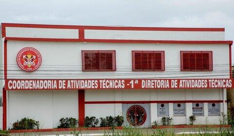 Corpo de Bombeiros Militar de Rondônia abre processo seletivo para profissionais da Engenharia