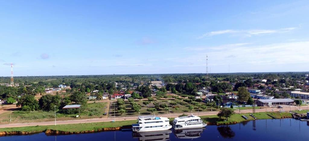 Governo de Rondônia desenvolve as ações de turismo com foco na pesca esportiva, no Vale do Guaporé - Gente de Opinião