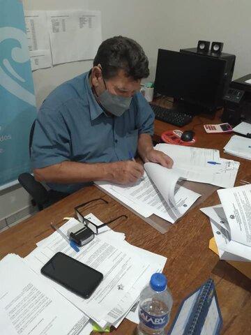 Teixeirópolis comemora 27 anos com 50% da população vacinada contra Covid-19 - Gente de Opinião