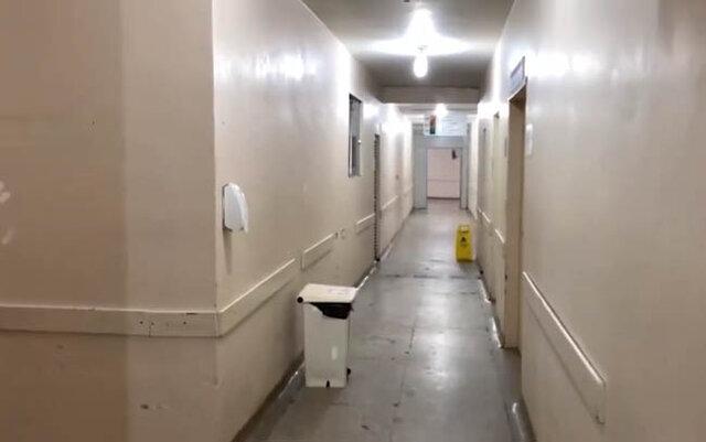 SESAU transfere doentes do corredor do JP II para hospitais particulares - Gente de Opinião