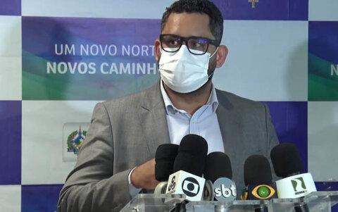 Governo de Rondônia recua e revoga trecho do decreto que liberava eventos para quase mil pessoas