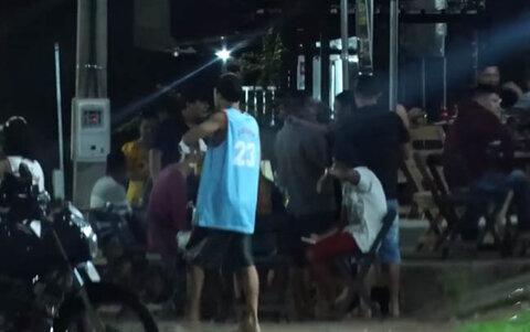 Casas noturnas abriram as portas para aglomerações neste fim de semana em Porto Velho