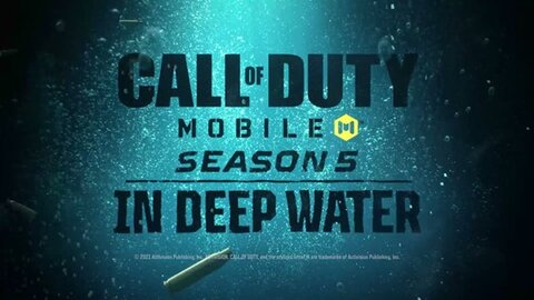 Call of Duty Mobile: quinta temporada já está no ar