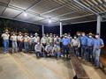 Capacitação: equipes das Fazendas Garça, Rio Madeira e Serra Verde recebem treinamento de manejo sanitário