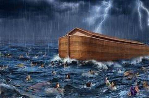 O dilúvio