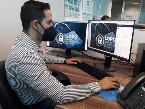 Sefin se adequa à nova Lei Geral de Proteção de Dados para reforçar a privacidade dos rondonienses